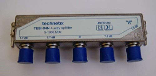 sbn-044Vías divisor tratec technetix