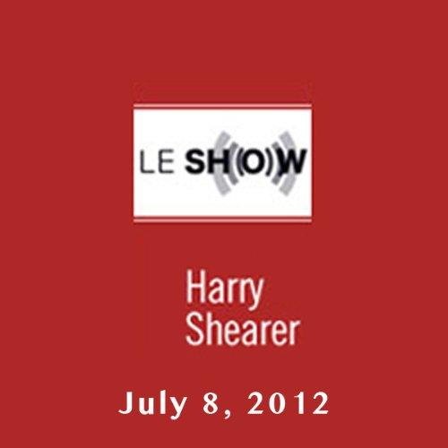 Le Show, July 08, 2012 cover art
