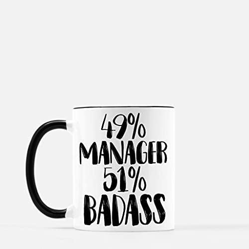 Taza divertida del jefe, taza del jefe, regalo para el jefe, regalo del jefe, reconocimiento del jefe, regalo para el jefe, Boss Babe, como un jefe, regalo divertido del jefe, señora del jefe,