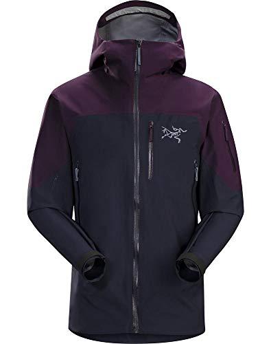 Arc'teryx Sabre LT Jacket - Men's Blue Northern Large