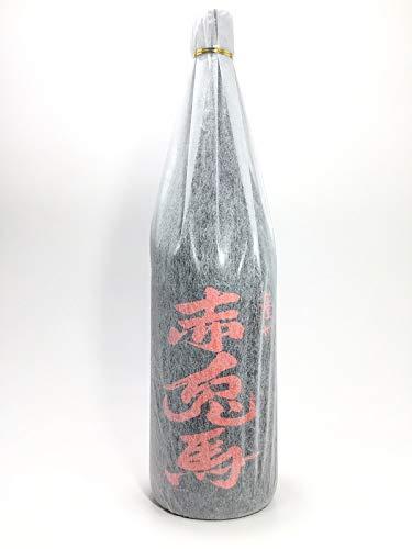 赤兎馬 (せきとば) 芋焼酎 25度 1800ml