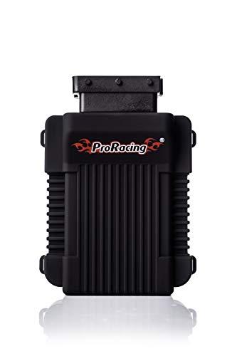 Preisvergleich Produktbild Chiptuning Leistungsteigerung Race Chip Unicate Sport für B.MW X3 xDrive 35d F25 3.0d 230 kW 313 PS Premium Tuningbox mit Motorgarantie Mehr Drehmoment - Mehr Leistung bz 33%