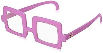Costume Sunglasses Rugrats Chucky Frame Sun-Staches Party Favors UV400 Purple