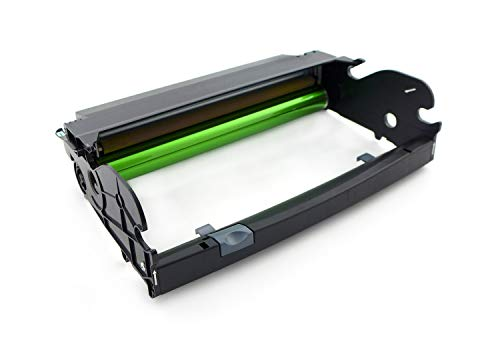 Green2Print Trommel 30000 Seiten ersetzt Dell 593-10338, DM631, Lexmark E260X22G passend für Dell 2230D, 2230DN, 2330D, 2330DN, 2350D, 2350DN, 3330DN, 3333DN, 3335DN, Lexmark X264DN, X363DN, X36