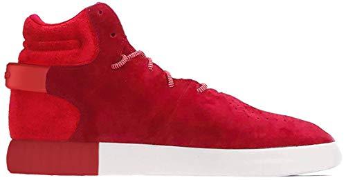 Adidas - Zapatillas altas para hombre Tubular Invader Multicolor Size: 44 EU