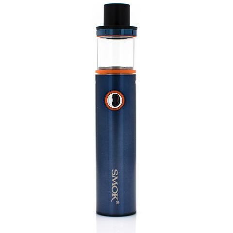 SMOK Vape Pen 22 kit 1650 mAh batería E-Cigarette (Azul) Smoktech, Este...