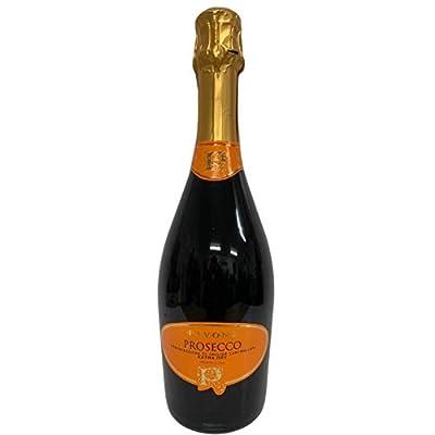 PAVONE Prosecco Single Bottle 75cl