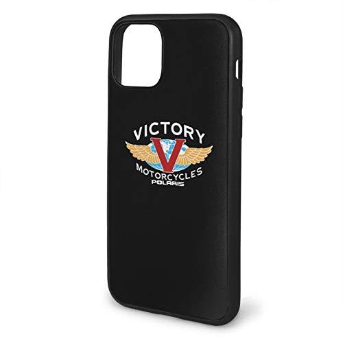 N / A Victory Motorcycles Polaris Handyhülle iPhone 11 Pc Material Unisex Zum Schutz Der Individuellkeit des Handys Staubdicht iPhone 11 Pro Max