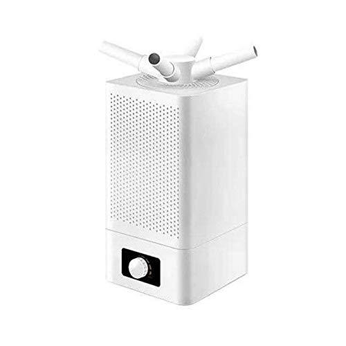 JU FU 220V for Gewerbe und Industrie 11L Air Ultraschall-Luftbefeuchter Big Mist for Gewerblich Geschäft Restaurant Befeuchten Pflanze Luftbefeuchter @@ (Color : A)