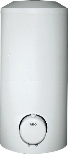 AEG 182239 STM 20 Warmwasser Standspeicher 200 Liter, EEK C, 2/ 3/ 4/ 6 kW, 230/ 400 V, weiß