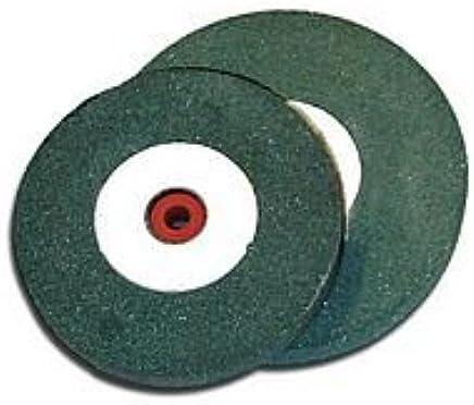 "Greenteeth Stump Grinder Teeth Diamond Sharpening Wheel 4/"" Diameter"