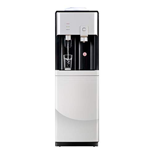 Fontaine d'eau potable Yelo Init Dual Na Paggamit Freestanding Water Dispenser 304 Hot Biliary Intelligent Control Control Cold & Room Water Cooler Dispenser