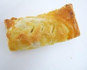 デニッシュハウス レーズンクリームパイ1個×3セット ※天然酵母