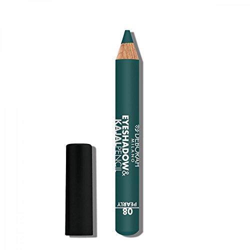 Deborah Eyeshadow & Kajal Pencil Pearly 08