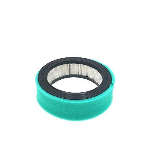 MOWFILL 235116 Air Filter with 237421 Pre Filter Replace Kohler 235116-S,25 883 03,25 883 03-S,John Deere AM31400,Tecumseh 32008 Fits Kohler K241 K301 K321 K482 K161 K181NL M8 M10 M12 Engine
