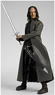 Tonner Dolls Lord of The Rings Strider Ranger of The North