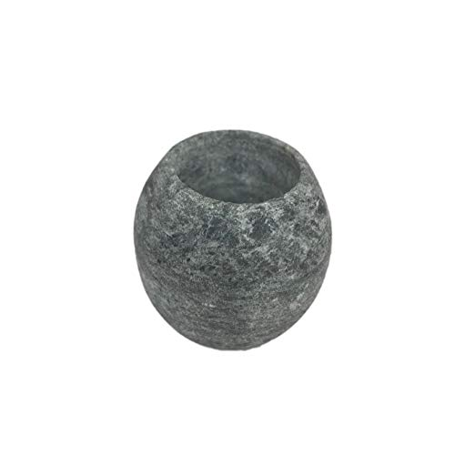 The Sauna Place Round Aroma Stone (1 3/4' X 1 7/8')