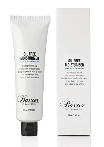 Baxter of California Oil Free Moisturizer