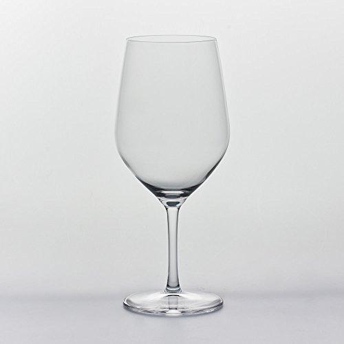 Table Passion - Verre 55cl cristalin ultra (lot de 6)