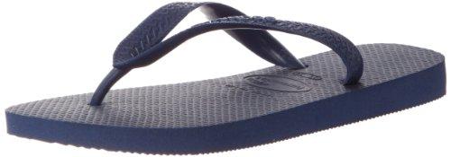 Havaianas Women's Top Flip Flop Sandal,Navy,39/40 BR (9-10 M US Women's / 7-8 M...