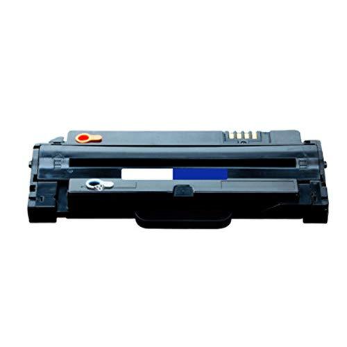 XIGU Reemplazo Compatible para Cartuchos de tóner DELL B1130 para DELL 1130 113X 1130N 1133 1135N Impresora, con Chip Home School Impresión Suave Sin Rayas sin Olor