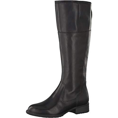 Tamaris Damen Stiefel 11 25508 21 001 schwarz 521760 38 EU