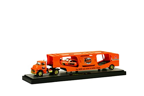 M2 Machines Auto-Haulers series 36000