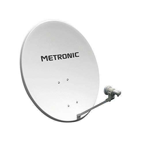Metronic 498250 Parabola, Diametro 80 cm