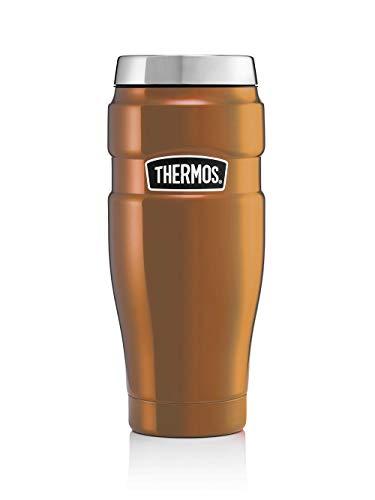 Thermos Stainless King Travel Tumbler, 470 ML