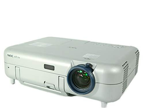 Nec Vt 770 Projector