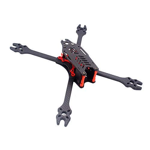 BliliDIY F2 Mito Gs In Fibra Di Carbonio 195/220/250 / 275Mm Freestyle X Frame Kit Per Rc Fpv Racing Drone - 250Mm