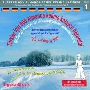600 Deutsch-Vokabeln für Türkischsprechende GWS Teil 1