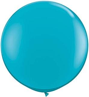 """Qualatex TROPICAL TEAL, 36"""", Blue"""