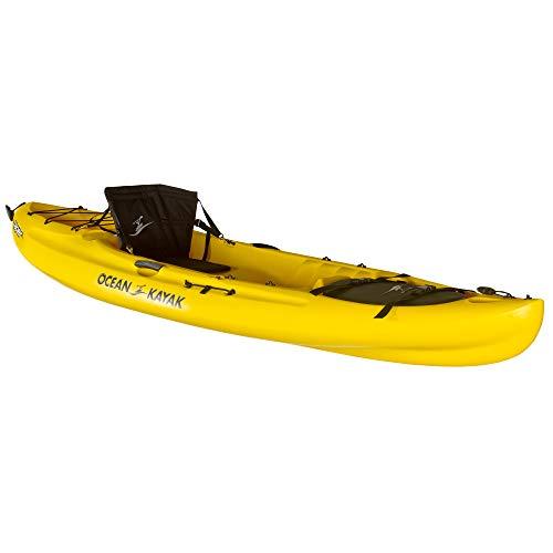Ocean Kayak Caper Classic One-Person Recreational Sit-On-Top Kayak,