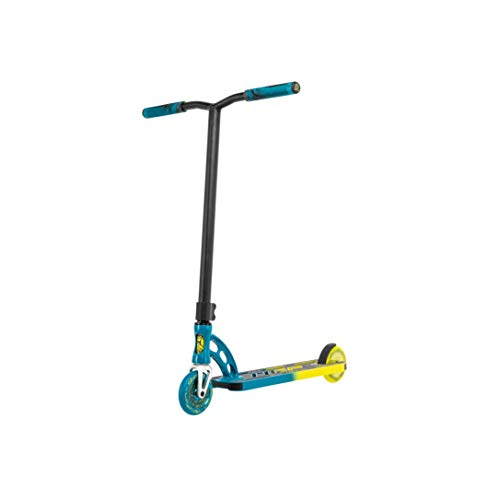 MADD MGP Gear VX Original Pro Freestyle Stunt Scooter Roller Kickscooter Tretroller Stuntscooter (Petrol)