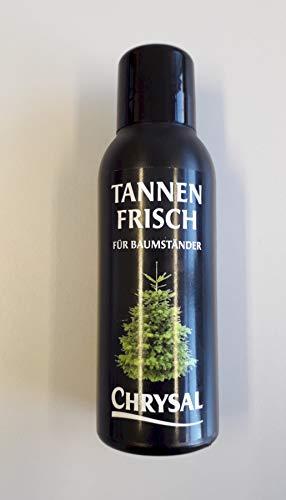 Tannenfrisch Chrysal Baumständer Frischhaltemittel 100ml