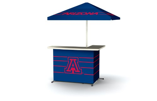 Best of Times Collegiate Patio Bar and Tailgating Center, Standard Package, Arizona State