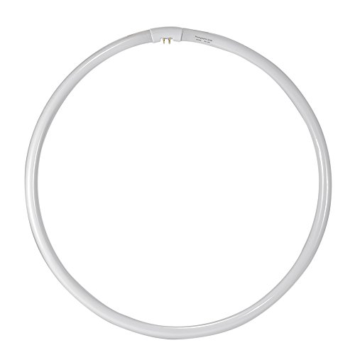 """Neewer 75W 18"""" Cool White and Energy Saving Circline Fluorescent Bulb for Neewer Camera Photo Video 18"""" 600W 5500K Ring Fluorescent Flash Light(Bulb Only)"""