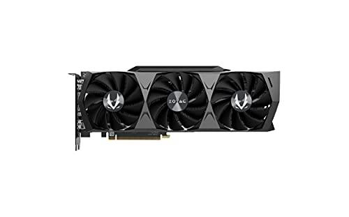 Zotac Gaming GeForce RTX 3070 Ti Trinity OC NVIDIA 8 GB GDDR6X