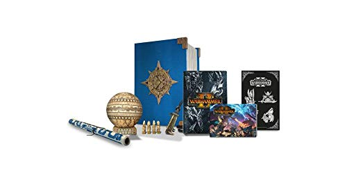 Total War Warhammer II - Collector Edition