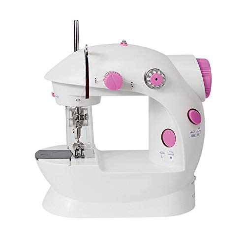 Sewing Machine Mini Electric Portable  Handheld Embroidery...