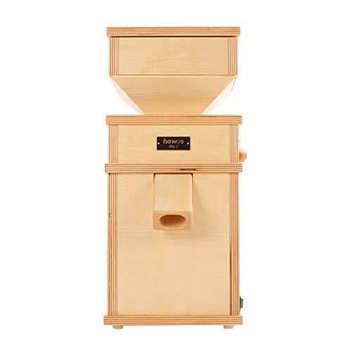 Hawos nickelfrei B002Billy 200Grinder, 1,5kg, 600W, Holz