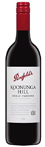 Produktbild Penfolds Koonunga Hill Shiraz Cabernet halbe Flasche 2014 Trocken (6 x 0.375 l)