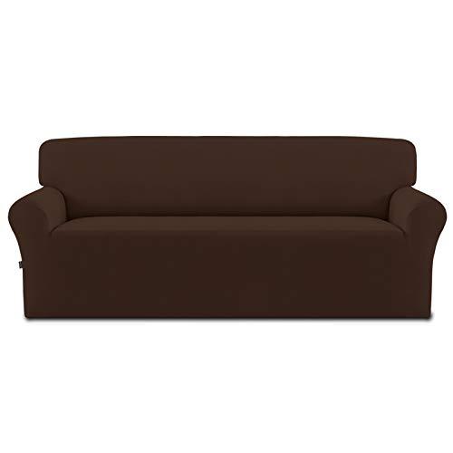 Fundas de sofá de una pieza fácil de llevar