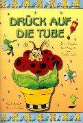 Drück auf die Tube: Tolle Dekoideen für's Frühjahr mit Window-Color