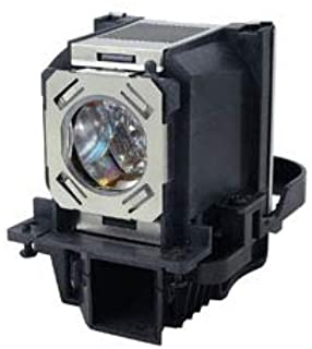 Replacement for Sony Vpl-ch370 Lamp & Housing Projector Tv Lamp Bulb This Item is Not Manufactured by Sony