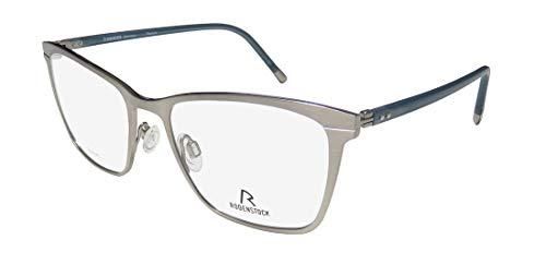 Rodenstock Brille R8022 C 51 Titan