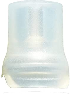 CamelBak Quick Stow Flask Bite Valve, Clear, One Size
