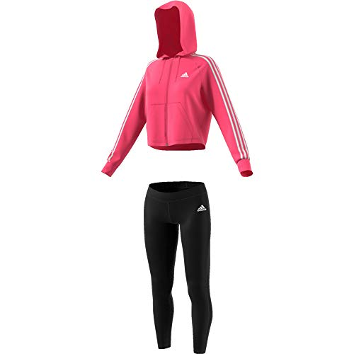 Adidas WTS Hoody&Tight Leggings, dames