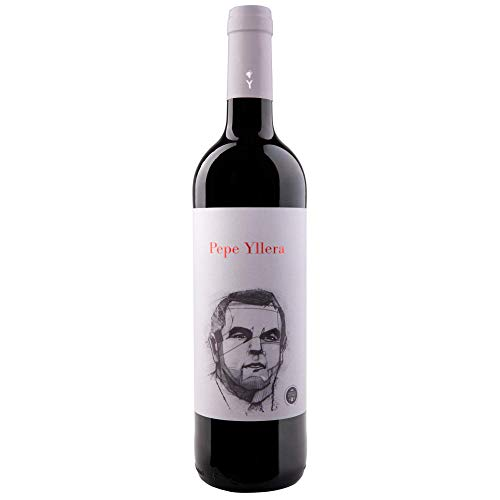 Pepe Yllera Roble 2018